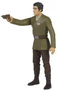 14910b4fb15 Star Wars The Force Awakens Poe Dameron   First Order Snowtrooper Deluxe  Pack