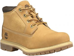 2e0e52ecb Timberland Nellie Chukka Boots for Women - Brown