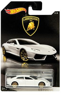 hot wheels : lamborghini estoque 1 car pack | souq - uae