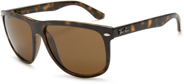 3ec2801ba67 ... RB4147 - Light Havana Frame Crystal Brown Polarized Lenses 60mm  Polarized. by Ray-Ban
