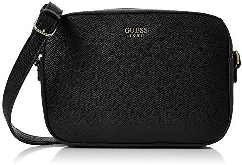 Guess Crossbody Bag For Women Black