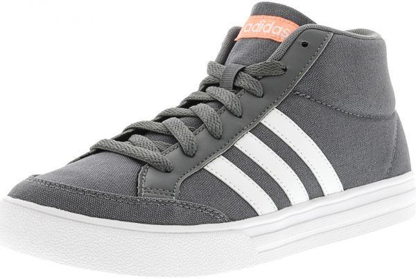 Adidas Fashion Sneakers for Women - Grey