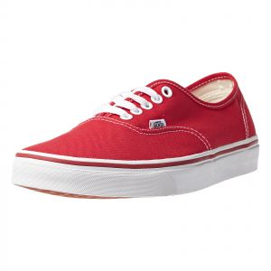 51c1d9b9e25 Vans red Fashion Sneakers For Men