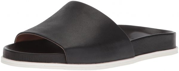 Women's Iona Flat Pool Slide Sandal
