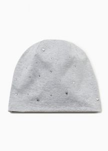 199ddaa444f OVS Beanie and Bobble Hat for Girls