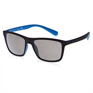 dc0ce47251 Guess Wayfarer Men s Sunglasses - GU6889 - 58-18-140 mm