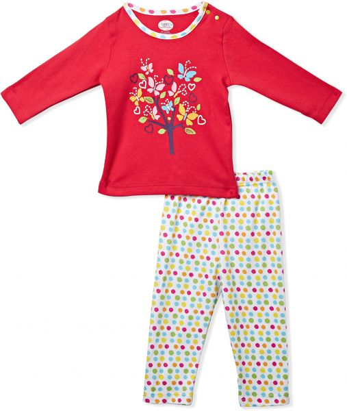 48b5e64fe Smart Baby Two Pieces Wear For Girls