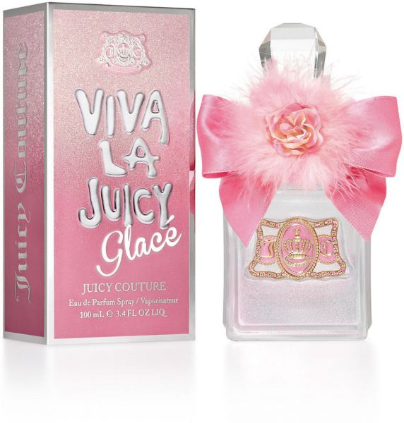 9517d1885f Viva La Juicy Glace by Juicy Couture for Women - Eau de Parfum