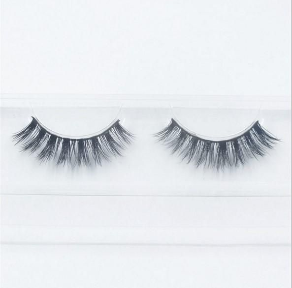 Souq False Eyelashes Extension Long Lashes With Volume For Womens