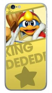 king dedede iphone