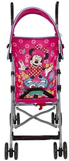 by Disney Baby Gears - Be the first to rate this product  sc 1 st  Souq.com & Disney Umbrella Stroller With Canopy - All About Minnie Pink Minnie ...