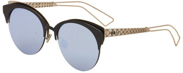 090d7664a18c Christian Dior Sunglasses Clubmaster For Women - Blue