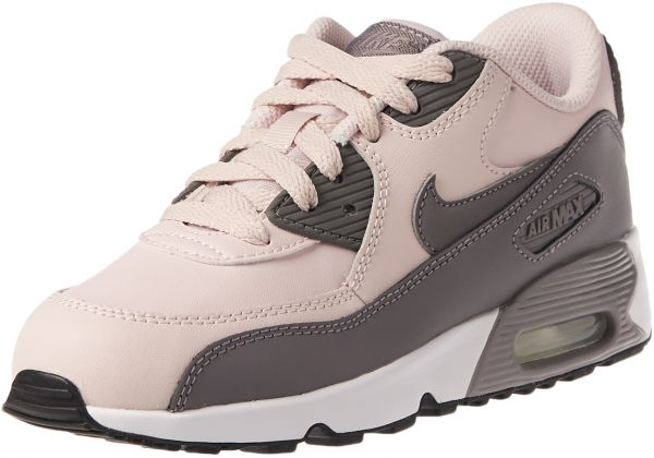 54be1653943 Nike Air Max 90 Ltr (TD) Sneaker For Kids