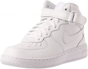 Nike Force 1 Mid (PS) Sneaker For Kids