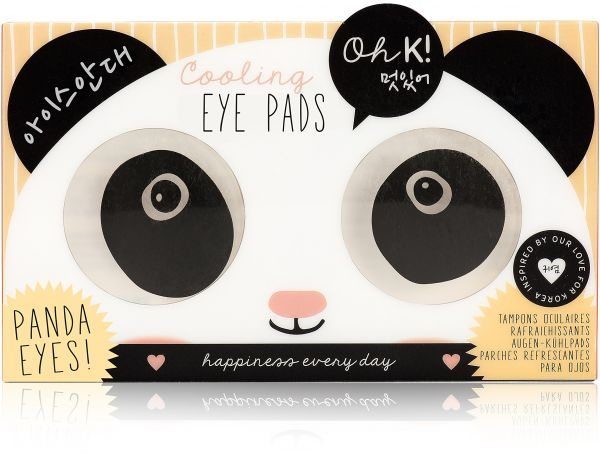 3c1464e75e0 Oh K! Korean Panda Cooling Eye Gel Pads