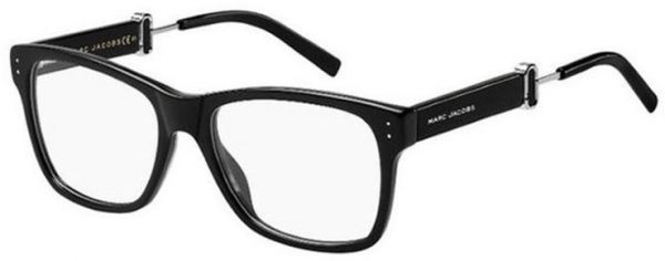2504b182d9 Marc Jacobs Glasses Frame Square For Women - Black