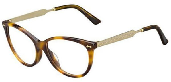 cde835a7e7ca2 Gucci Medical Glasses Round For Women - Clear