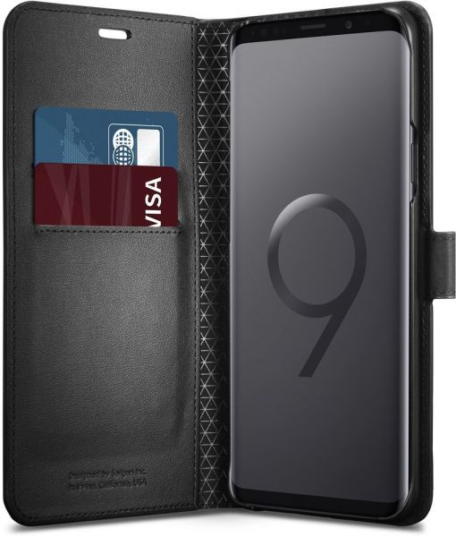 samsung s9 plus custodia spigen