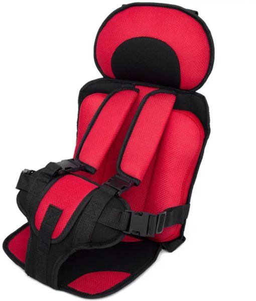 Adjustable Baby Car Seat For 9 Months Years Old Safe Toddler