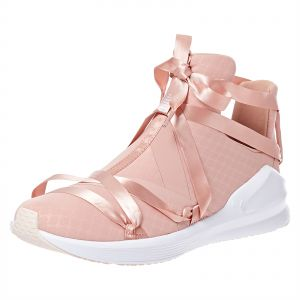 f734c119ee24 Puma En Pointe Fierce Rope Satin Sneaker for Women