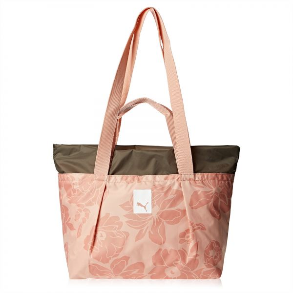 Puma Prime Large Shopper Peach For Women