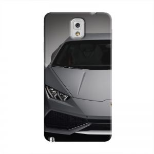 wholesale dealer e1fd0 c6d87 Cover It Up - Lambo White Galaxy Note 3 Hard case