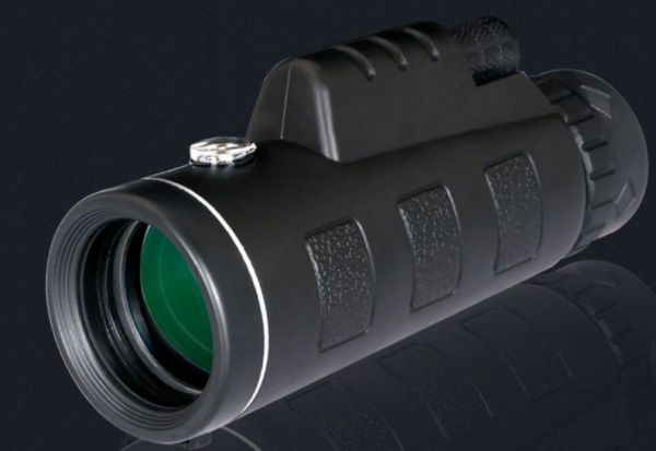 Panda shimmer night vision monocular high definition