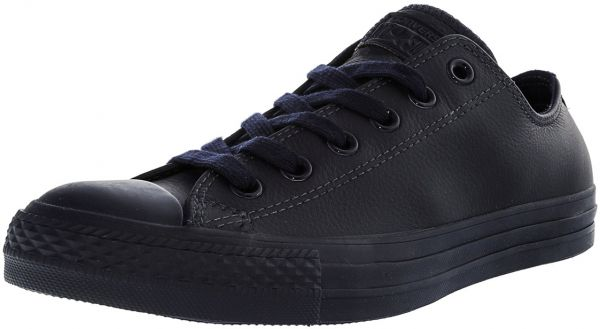 Converse Chuck Taylor All Star Ox Fashion Sneakers for Men - Dark ... 56c4be3dc