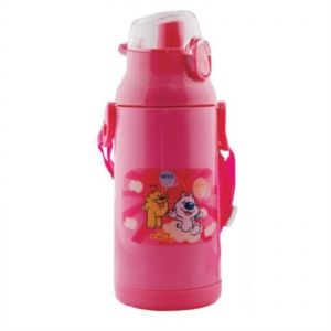 Brave Tomme Tippee Bottle Thermos Warmer Travel Insulated Thermal Food Formula Infant Feeding