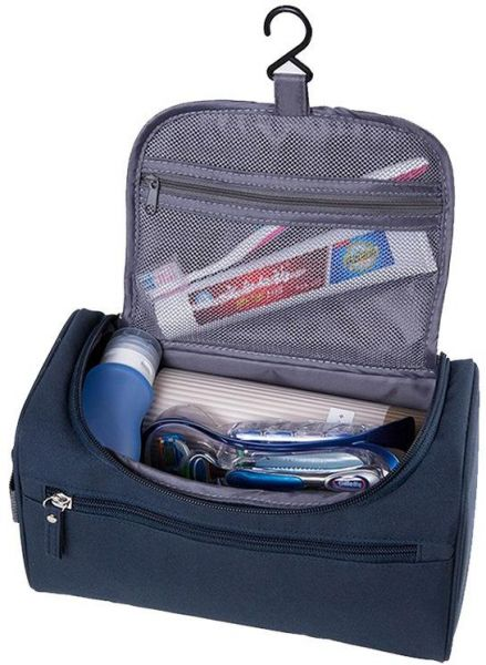 85529a1e18 Travel Set High Quality Waterproof Portable Man Toiletry Bag Women Cosmetic  Organizer Pouch Hanging Wash Bags
