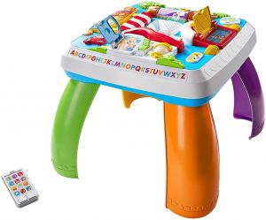Buy Fisher Price Laugh And Learn Puppys Around The Town Learning