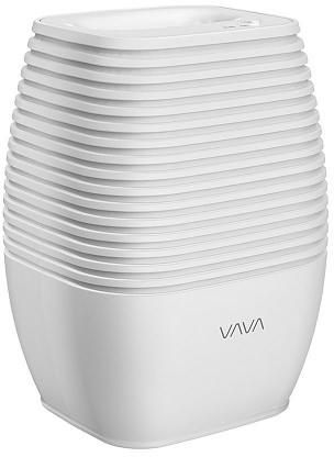 Dehumidifier for Home, Noiseless Operation, VAVA mini Dehumidifier with Either Socket or USB Port ‫(Easy LED Indicators, Auto Shut-Off) 300ml/10 oz