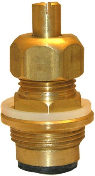 LASCO S-135-3 Hot or Cold Slotted Broach 2804 Price Pfister Tub and ...