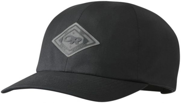 504998d26459f Outdoor Research Performance trucker rain hat