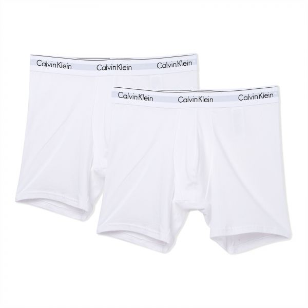 Calvin Klein Boxers for Men - White 5c4e102b0b2