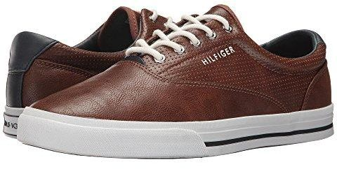 47f942a5521a3c Tommy Hilfiger Brown Fashion Sneakers For Men