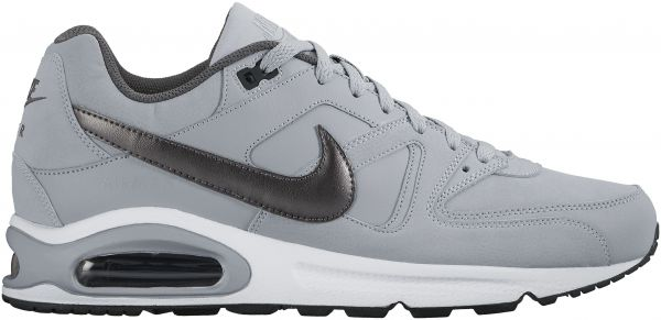 bcd9bd7d6640 Nike Air Max Command Leather Sneaker for Men
