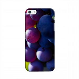 sports shoes 08244 56f6a Cover It Up - The Grapes iPhone 5c Hard case