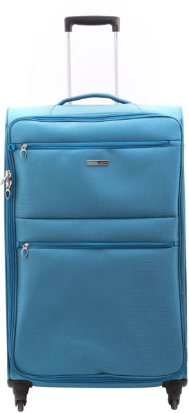 26bf632dd9a PARA JOHN 20 inch Luggage Trolley Bag - Blue. by Para John