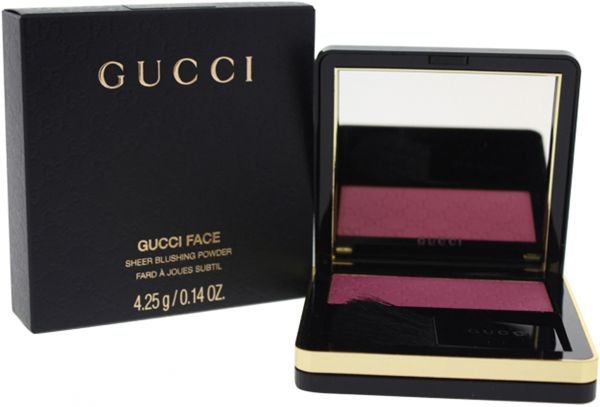 9226313d2d0 Gucci Sheer Blushing Powder 070 Tulip Blossom for Women - 0.14 oz