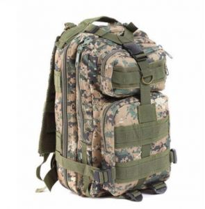 Outdoor Camping Hiking Army Military Tactical Bag Rucksack Backpack Trekking f76dfde35790b