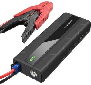 Buy Car Battery Charger Black And Decker Crony High Power Uae