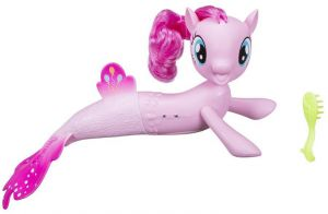 Hasbro My Little Pony The Movie Pinkie Pie Swimming Seapony Dress Up Toy -  3 Years   Above a9dbed0b9a