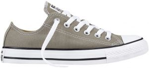 466b230ad86a Converse Chuck Taylor All Star Ox Fashion Sneakers for Unisex - Grey