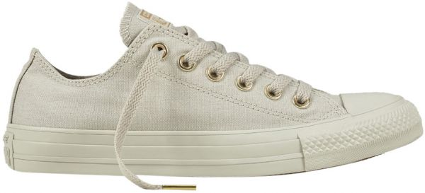 341a4afb5 Converse Chuck Taylor All Star Ox Fashion Sneakers for Women - Off ...