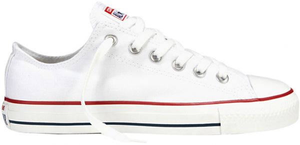 26b2cb83bfdbdb Converse Chuck Taylor All Star Classic Fashion Sneakers for Unisex - White