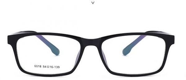 e309e32348b Frame Eyewear Fashion Design Clear Lens Eyeglasses for Men and Women. by  Other