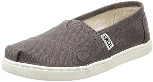 Toms Shoes for Youth - 1 UK 255f95d6ad77
