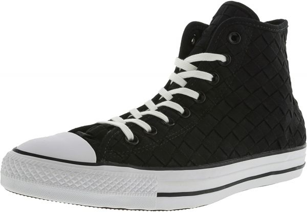 8f140f589ff Converse All Star Hi Fashion Sneakers for Men - Black