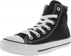 23542041985d Converse Chuck Taylor All Star High Fashion Sneakers for Women - Black